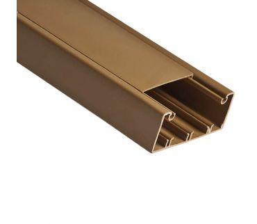 Кабель-канал РКК-100х40-К коричневый