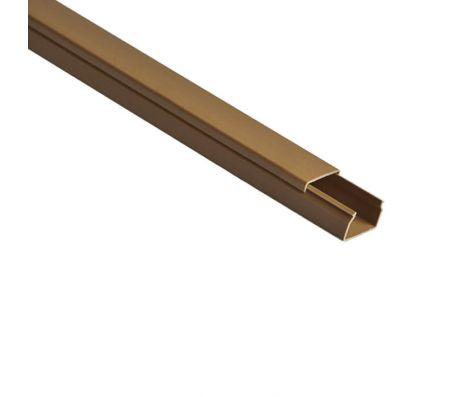 Кабель-канал РКК-25х16-К коричневый