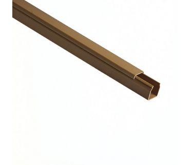 Кабель-канал РКК-30х25-К коричневый