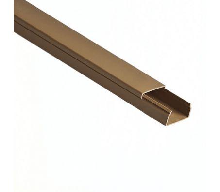 Кабель-канал РКК-32х16-К коричневый