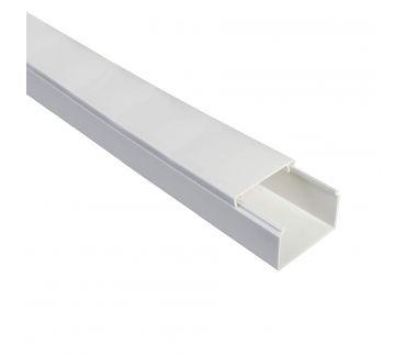 Кабель-канал РКК-25х16 белый