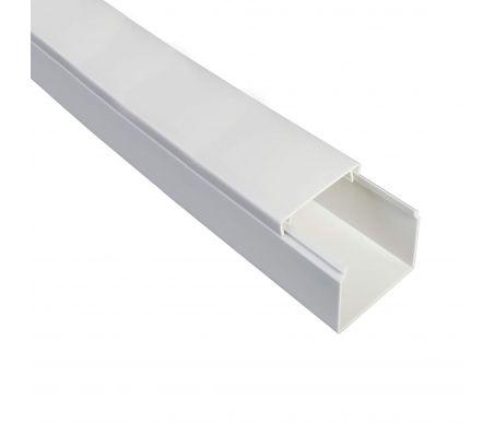 Кабель-канал РКК-30х25 белый