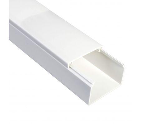 Кабель-канал РКК-60х40 белый