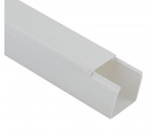 Кабель-канал РКК-60х60 белый