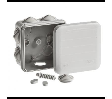67031 - Коробка распаячная открытой проводки