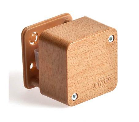 65002 - Коробка распаячная для о/п