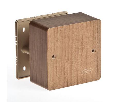 65015 - Коробка распаячная для о/п