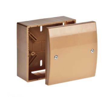 65019 - Коробка распаячная для о/п