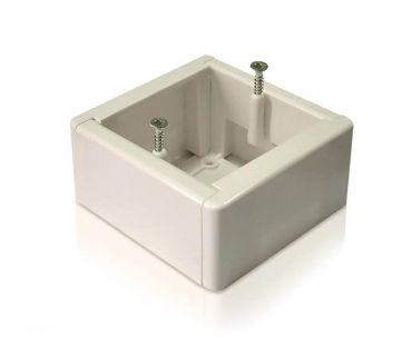 65021 - Коробка распаячная для о/п