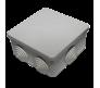 67040 - Коробка распаячная для о/п (6 вводов)