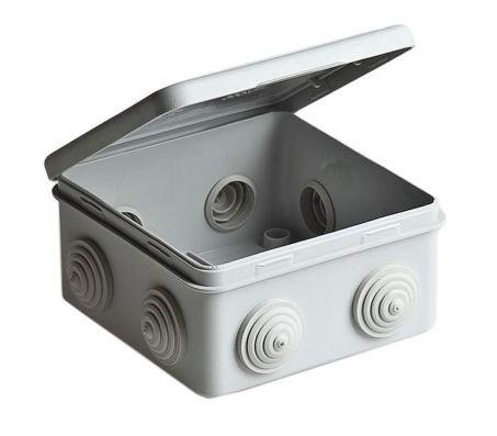 67045 - Коробка распаячная для о/п (8 вводов)