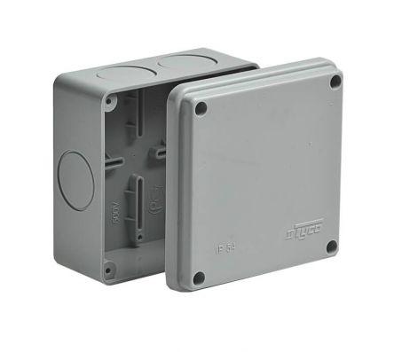 67049 - Коробка распаячная для о/п (без вводов)