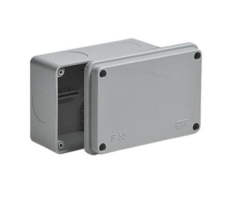 67052 - Коробка распаячная для о/п (без вводов)