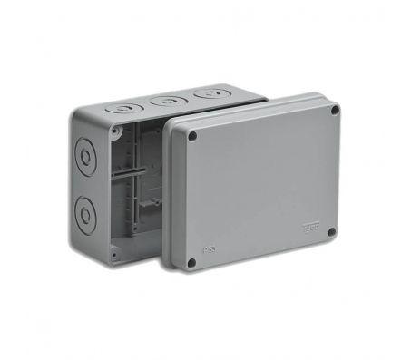 67054 - Коробка распаячная для о/п (без вводов)
