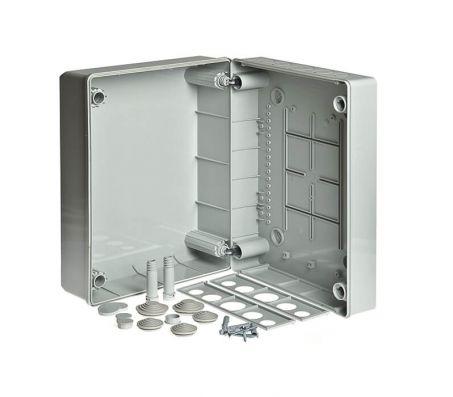67075 - Коробка распаячная для о/п и монтажа приборов