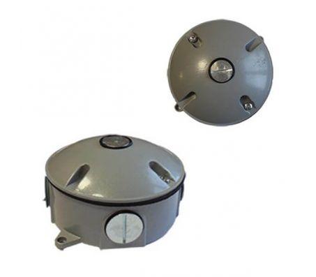 КРС-1 - Коробка распределительная силуминовая для о/п