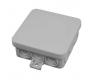 67093 - Коробка разветвительная для о/п (12 вводов)