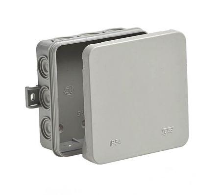 67095 - Коробка разветвительная для о/п (12 вводов)