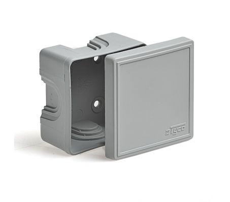 65006 - Коробка распаячная для о/п (без вводов)