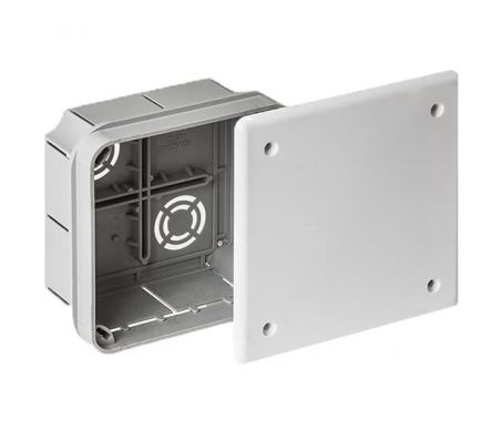 10120 - Коробка распаячная для скрытой проводки
