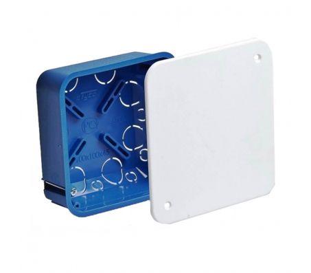 10160 - Коробка распаячная для скрытой проводки