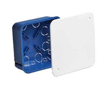 10161 - Коробка распаячная ГСК для скрытой проводки