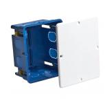10177 - Коробка распаячная ГСК для скрытой проводки