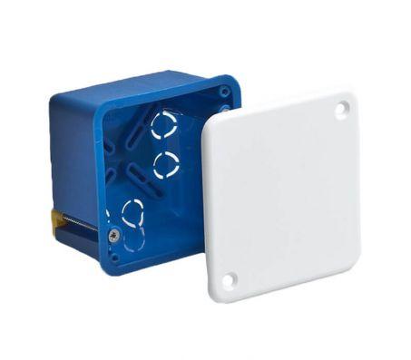10178 - Коробка распаячная ГСК для скрытой проводки