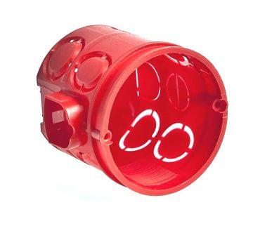 10190 - Коробка установочная для блоков углубленная