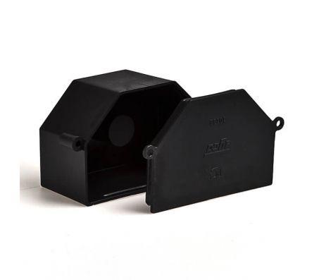 10132 - Коробка распаячная для заливки в бетон
