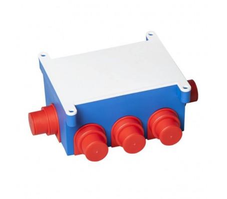 10134 - Коробка распаячная для заливки в бетон