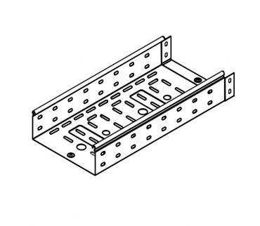 Металлический лоток перфорированный (МЛП)