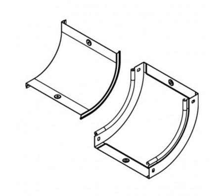 Угол МЛ-УВН 90 внутренний (вертикальный)