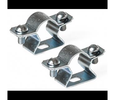 Скобы металлические дистанционные