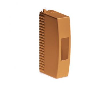 68001К - Щиток для открытой проводки на 1 модуль