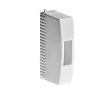 68001 - Щиток для открытой проводки на 1 модуль