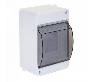 Щитки под автоматические выключатели IP41 (открытая проводка)