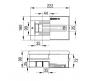 68129/68129К/68129Б - Щиток скрытой проводки на 9 модулей