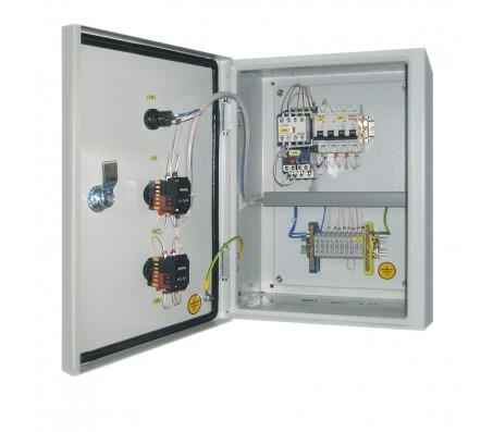 Ящики серии ЯС-5000МР