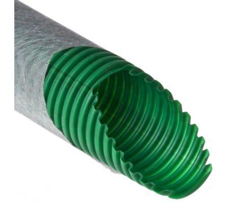 Т1-ДР0-ХХХФ - Трубы дренажные одностенные с фильтром