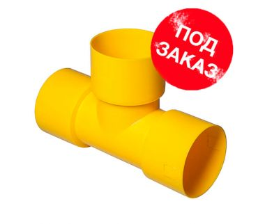 Аксессуары для дренажных труб