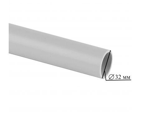 53200 - Труба ПВХ гладкая 32 мм