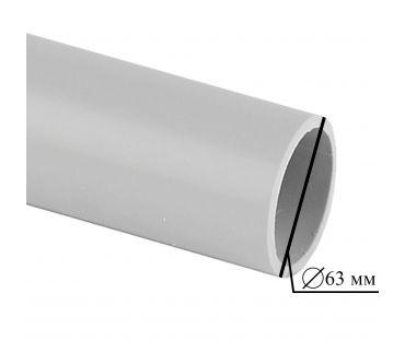 56300 - Труба ПВХ гладкая 63 мм
