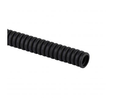 24001 - Труба ПНД (HF) гофрированная 40 мм