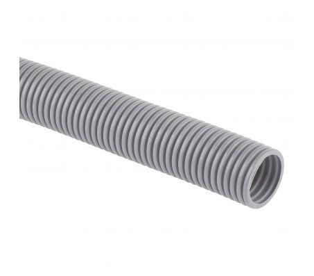 11601 - Труба ПВХ гофрированная 16 мм