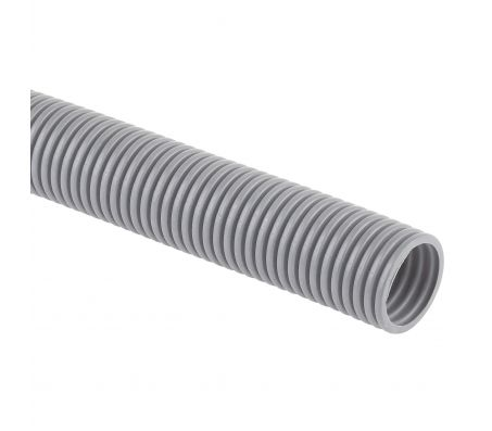 12001 - Труба ПВХ гофрированная 20 мм
