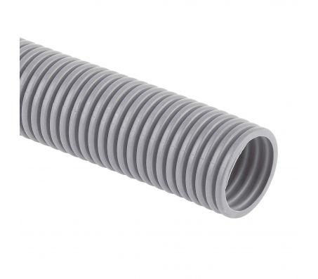 13201 - Труба ПВХ гофрированная 32 мм