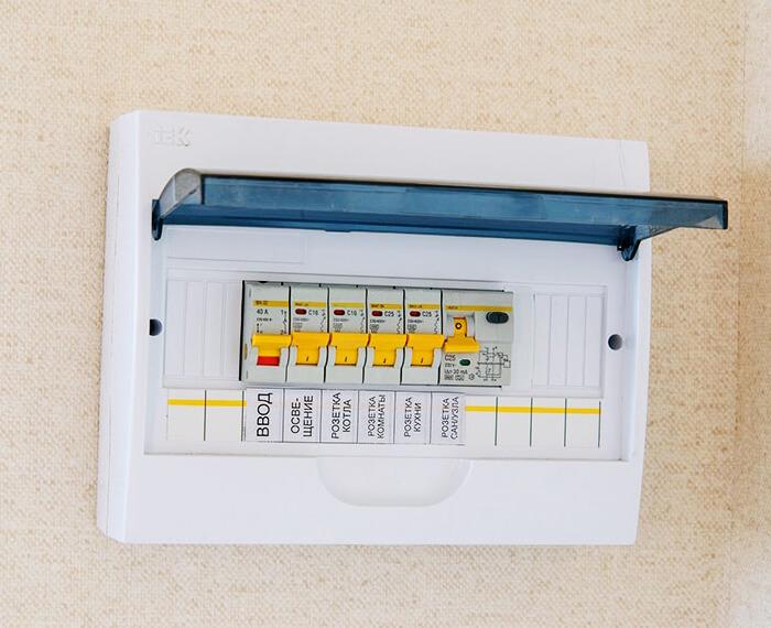 Ящик для электрических автоматов виды боксов и их особенности + нюансы выбора и наполнения ящика